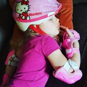 Wreck's Daughter Lyra, 5.