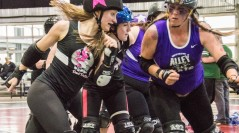 More Records On the Line for QCRG at 2016 Cup Championship