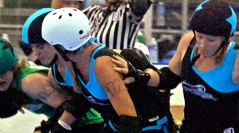 Lake Effect Furies vs. Nuclear Knockouts (AWAY)
