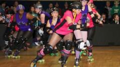 Bout Recap: Devil Dollies vs. Alley Kats