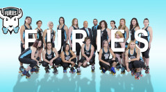 Buffalo's Lake Effect Furies Look to Continue Their Steady Push Up the WFTDA Rankings