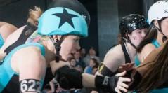Furies/Sirens vs Steel City Roller Derby DOUBLEHEADER