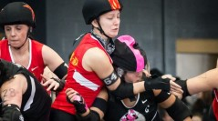 QCRG Playoffs: Devil Dollies take on the Suicidal Saucies