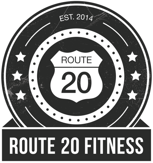 Route 20 Fitness